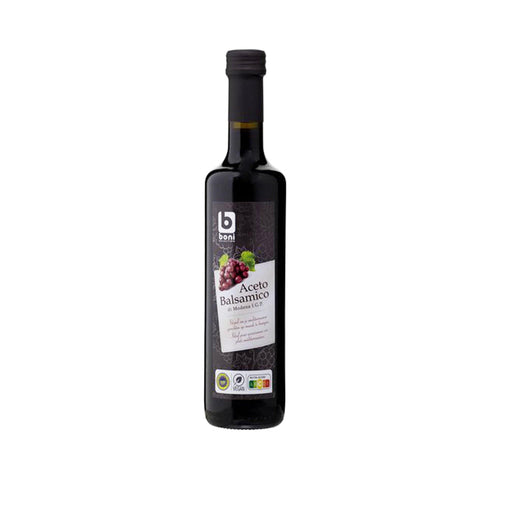 Boni Balsamic Vinegar 500ml - murukali.com