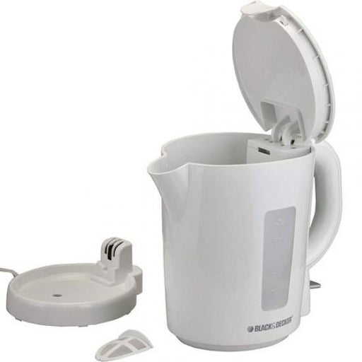 Black & Decker JC250 Jug Kettle - murukali.com