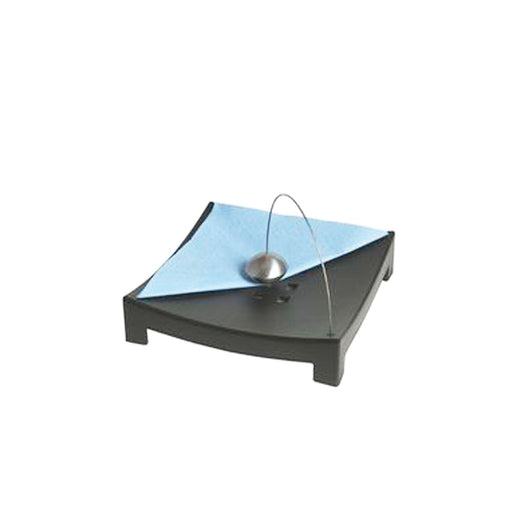 Black Napkin Holder - murukali.com
