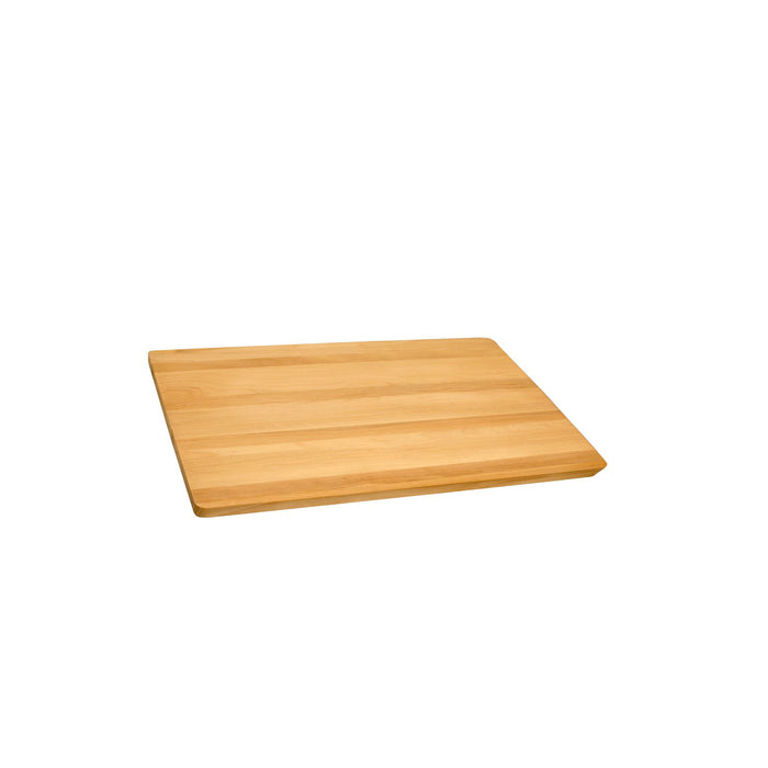 Wood cutting board-check size
