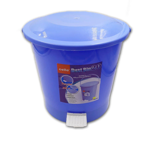 Cello dustbin - murukali.com