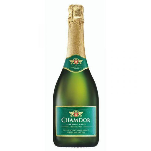 Chamdor White Sparkling Grape Juice - murukali.com
