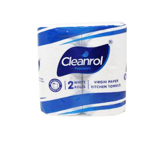 Cleanrol Kitchen Towel Double - murukali.com