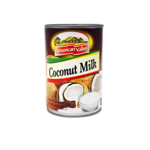 Coconut Milk American Valley - murukali.com