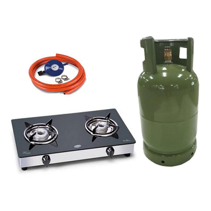 Complete Gas cooking set - murukali.com
