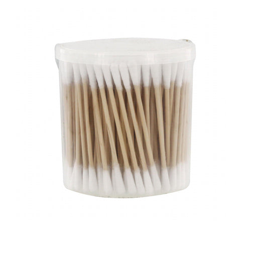 Cotton Swab Wood Stick - murukali.com