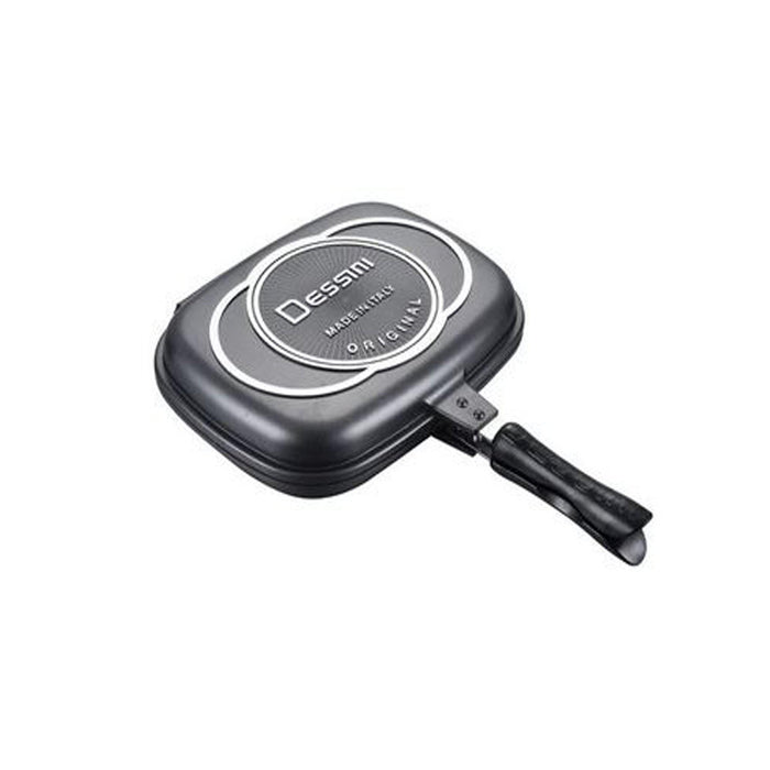 Dessini Double Grill pan - murukali.com
