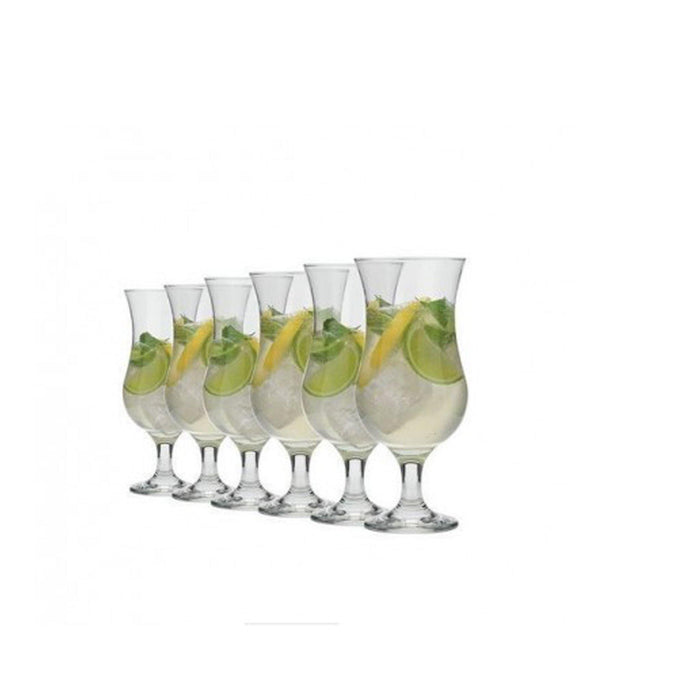 Drinking Glasses set of Cocktail /12pcs - murukali.com