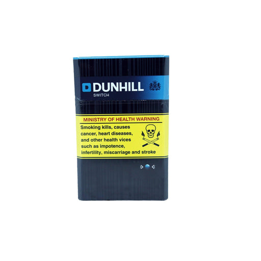 Dunhill Switch Cigarette - murukali.com