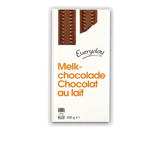 Everyday Chocolate - murukali.com