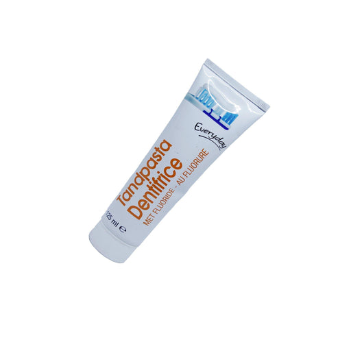 Everyday- Dentifrice Toothpaste /125g - murukali.com