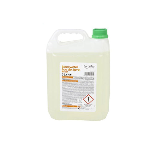 Everyday- Eau de Javel /5L - murukali.com
