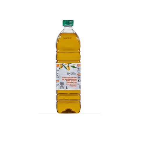 Everyday-Extra Virgin Olive Oil/ L - murukali.com