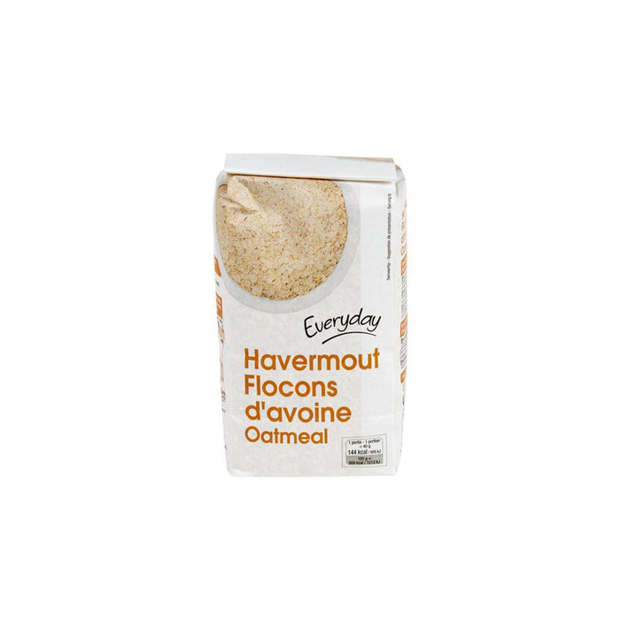 Everyday-Oatmeal/porici - murukali.com