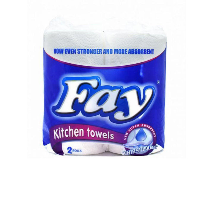 Fay Kitchen Towels /2pcs - murukali.com