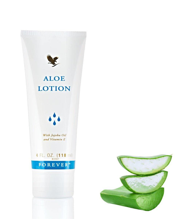 Forever- Aloe Lotion