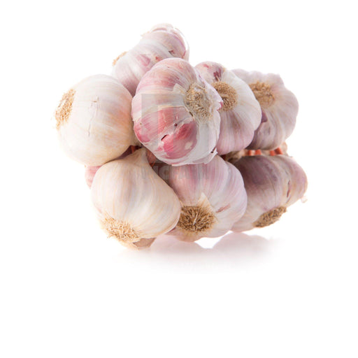 Garlic-unpeeled /bunch - murukali.com