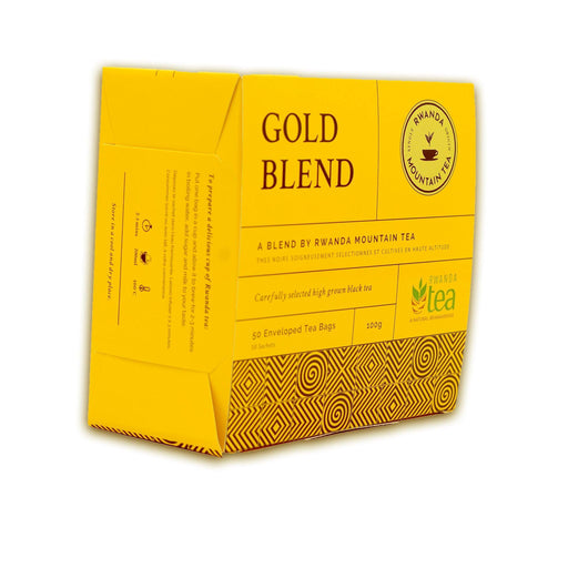 Gold Blend Tea Bag - murukali.com