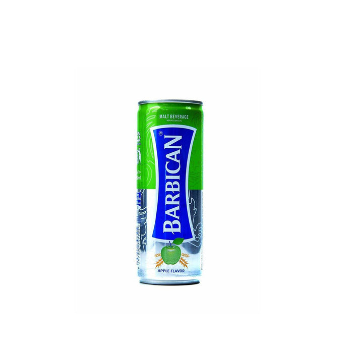 Barbican Apple Flavour 250ml - murukali.com
