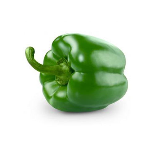 Green pepper /pc - murukali.com