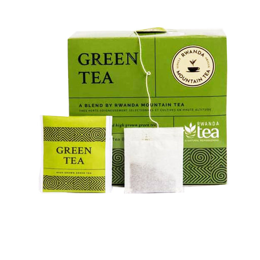 Green Tea Bag - murukali.com