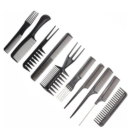 Hair Dressing Comb /10pcs - murukali.com