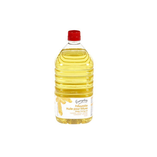 Everyday Deep Frying Oil 2L - murukali.com