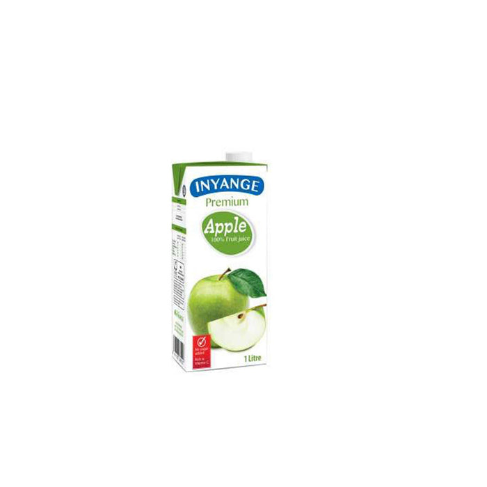 Inyange Apple Juice /L - murukali.com