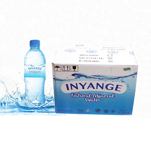 Inyange Water 500ml /12pcs - murukali.com
