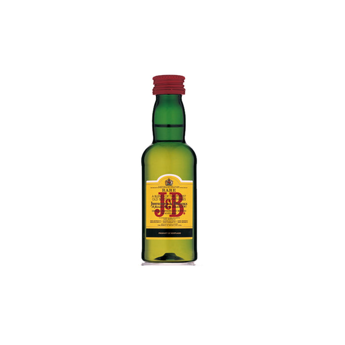 J&B small Bottle /50ml - murukali.com