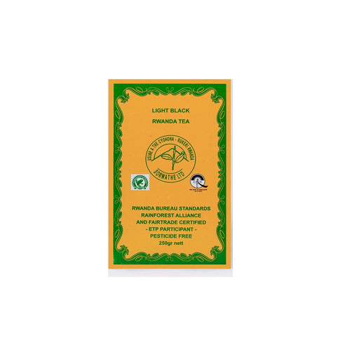 Light Black Tea /250g - murukali.com