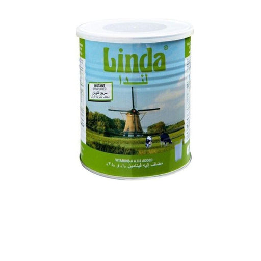 Linda Powder Milk /2,5kg - murukali.com