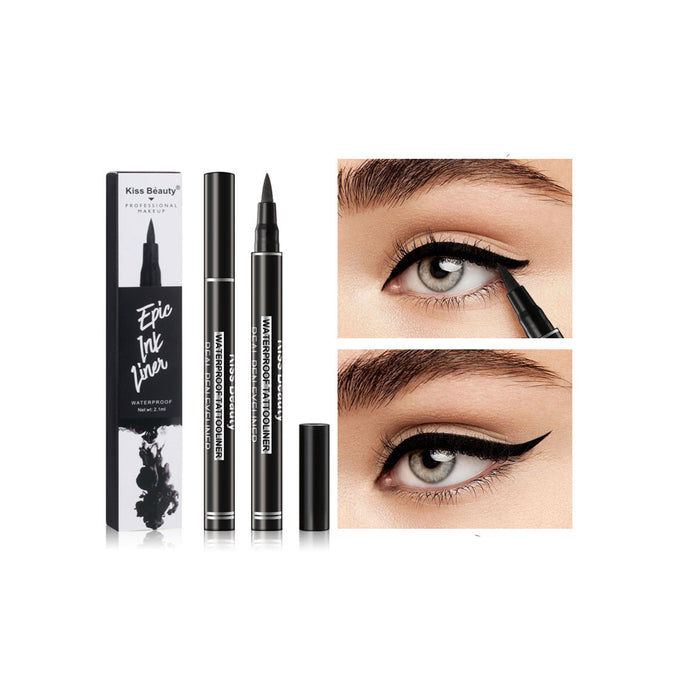 Kiss Beauty Epic Ink  EyeLiner Marker/pc