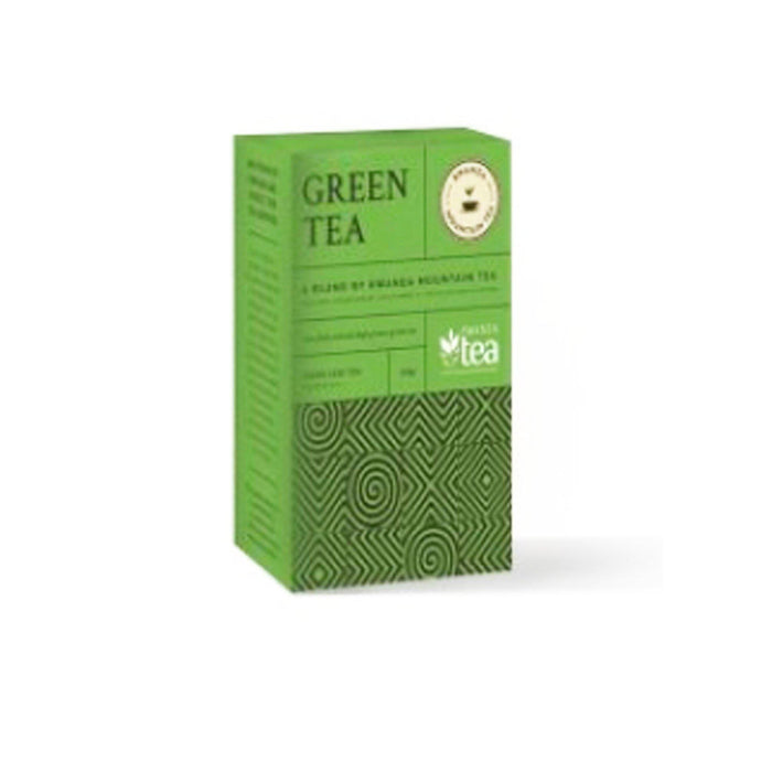 Loose Leaf -Green Tea /175g - murukali.com