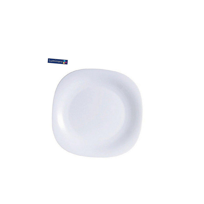 Luminarc Dinner Plate /Pc - murukali.com