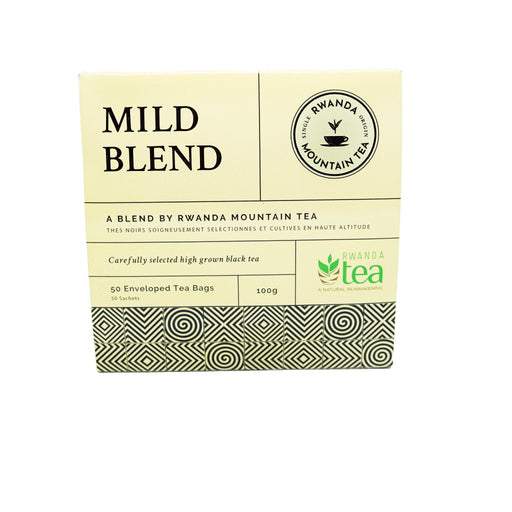 Mild Blend Tea Bag - murukali.com