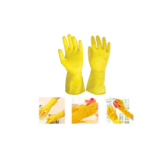 Multi-purpose Rubber Hand Gloves - murukali.com
