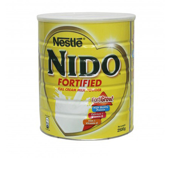 Nido Powder Milk - murukali.com