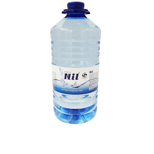 Nil water -3 liters /Pc - murukali.com