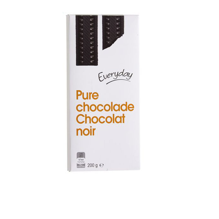 Everyday Chocolate Noir
