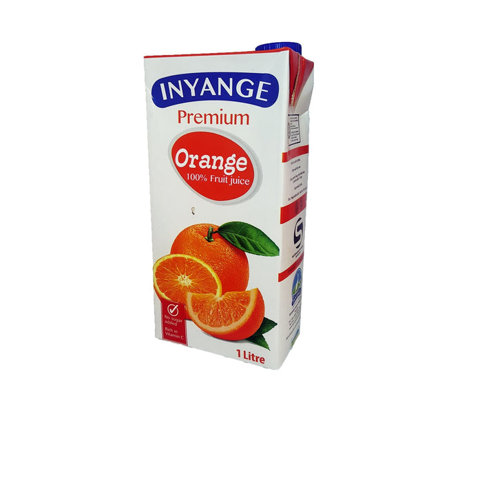 Orange Inyange Juice /L - murukali.com