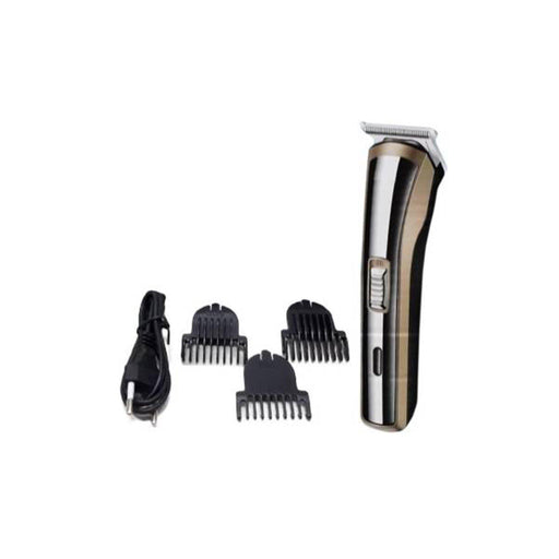 Original Rechargeable Hair Clipper- Kemei - murukali.com