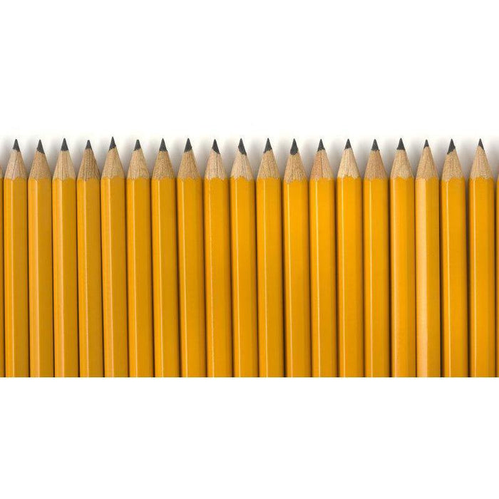 Pencils /12pcs +1sharpener - murukali.com