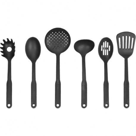 Plastic chocolat Cooking set Bunner /6pcs - murukali.com