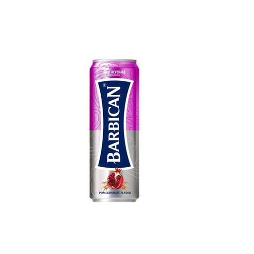 Barbican Pomegranate Flavour 250ml - murukali.com