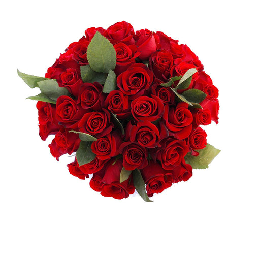 Red Roses Bouquet/40pcs - murukali.com