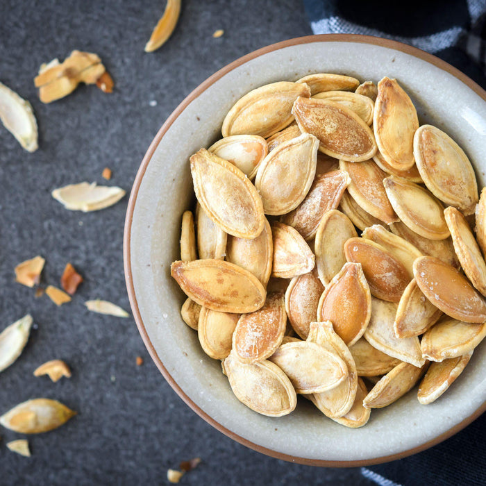 Roasted Pumpkins Seeds /300g - murukali.com