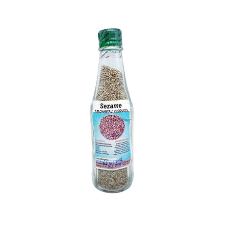 Sesame in bottle - murukali.com