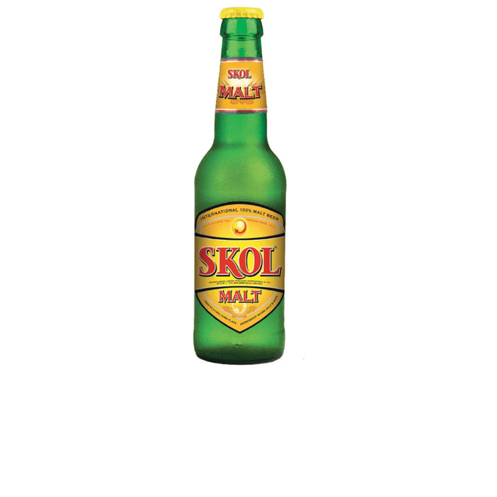 Skol malt 50cl /Pc - murukali.com