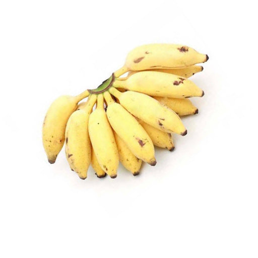 Small Sweet Banana - murukali.com